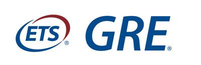 ETS GRE logo