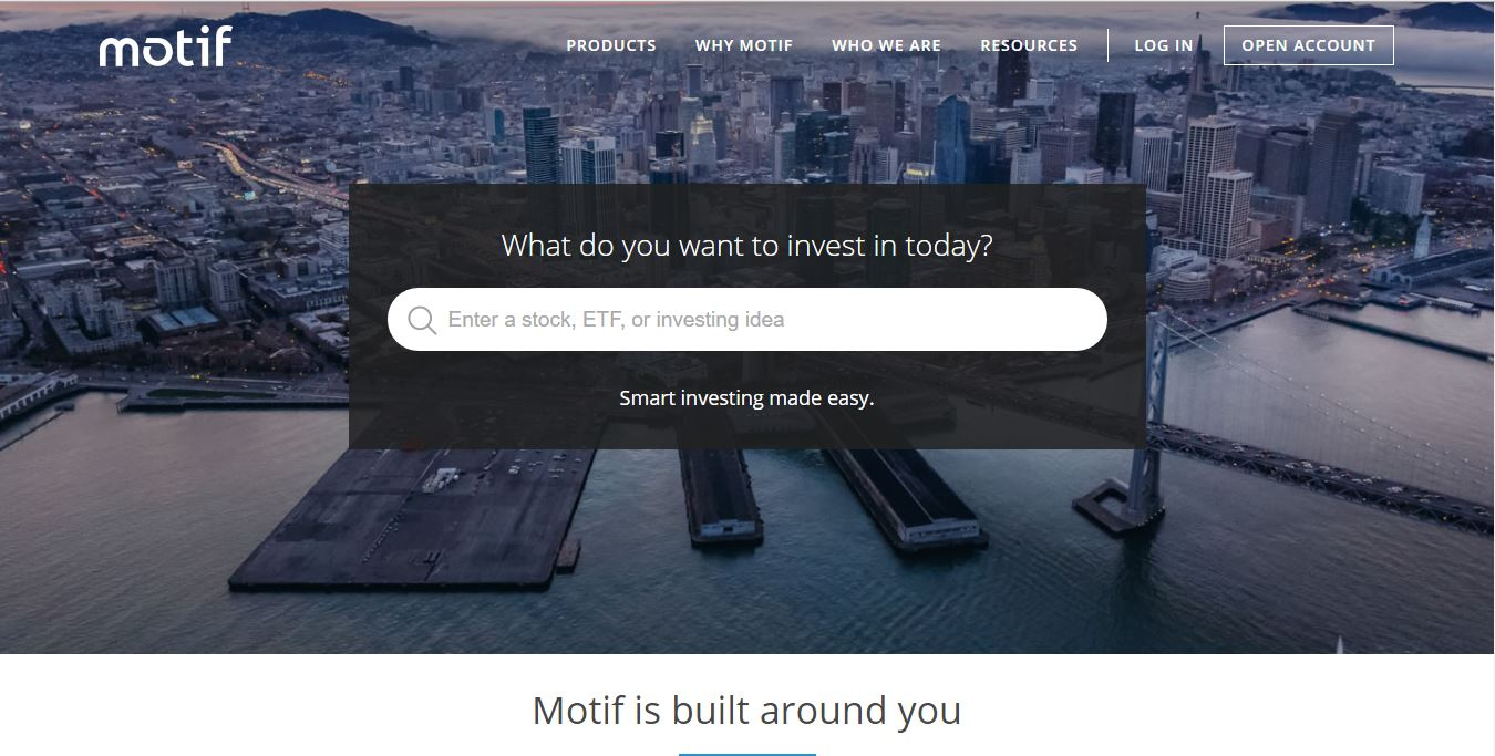 The Risks and Compensations of Motif Investing