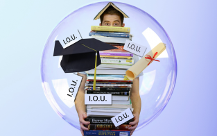 Student Loan Deferment – How to Apply for It