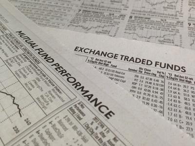 ETFs or MutualFunds