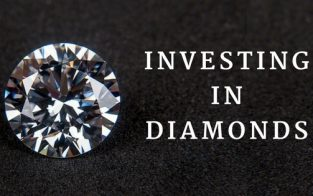 investing in diamonds