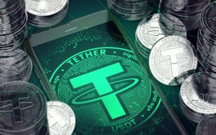 tether price predictions