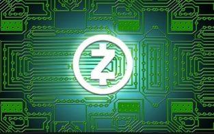 zcash price prediction