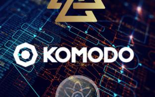 Komodo price predictions
