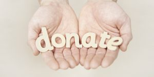 Donating to Your Favorite Charities